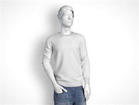 template t shirt long sleeve psd tshirt 3 6 psd mockups