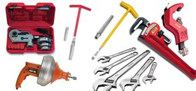 Burbank Plumbing Supply by Tools For Plumbers Tools Drain Cleaning Plumbers