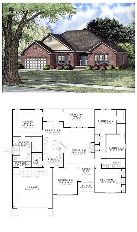 house plans for entertaining house ideas picmia