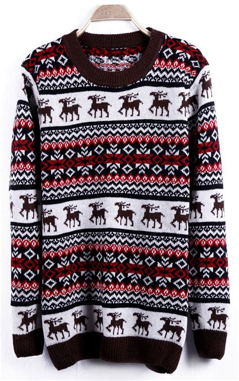 susan reindeer pattern christmas jumper reindeer ugly christmas sweater christmas ideas