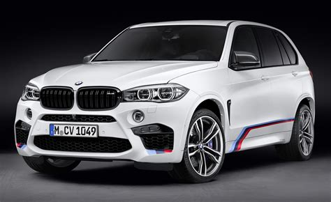 bmw x5 m x6 m rigged with m performance parts image 308141