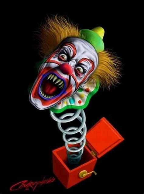 44 Best Scary Clowns Images by 44 Best Images About Clowns On Window Poster