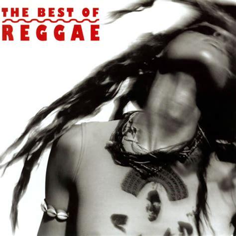 best of reggae cd info various artists the best of reggae
