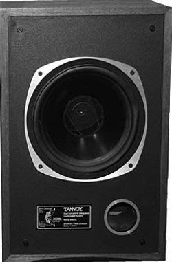 tannoy  manual bass reflex loudspeaker system hifi engine