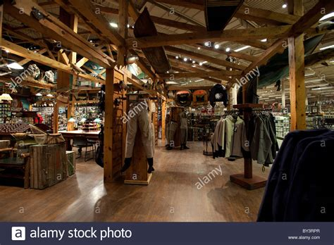 Out Door Store by Gear In Outdoor World Retail Store In Vaughan Mills Mall In Stock Photo Royalty Free