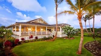 Colonial Floor Plan hawaiian plantation style house plans hawaiian style homes