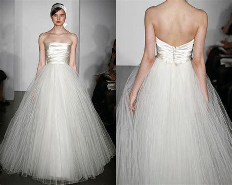 ellenor industries tulle wedding dresses