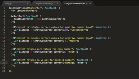 javascript pattern code javascript unit testing for beginners designmodo