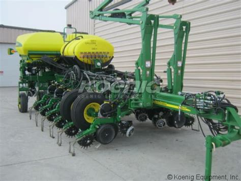 Deere 1770nt Planter by 2012 Deere 1770nt Planter A630442a In Ohio