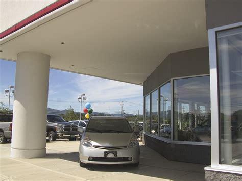 Aldermans Toyota Alderman S Toyota Construction Services