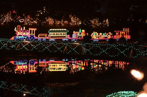 Bellingrath Gardens Lights by Events In Gulf Shores And Orange Beyond
