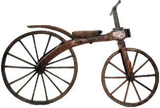wann wurde das fahrrad erfunden die entstehungsgeschichte des fahrrads so entstand das
