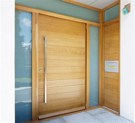 contemporary exterior doors horizontal modern front door the cavender diary