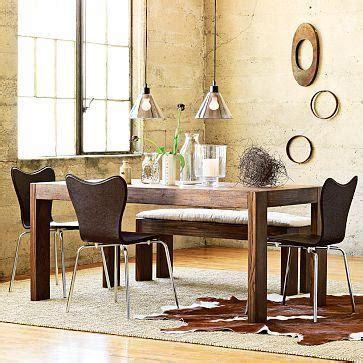 modern farm dining table modern farm dining table elm