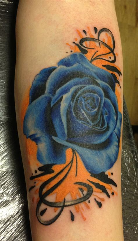ruslan tattoo 17 best images about tattoos on tiger lilies