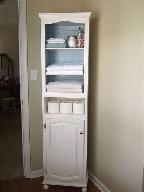 bathroom linen storage ideas linen cabinet storage solution hometalk