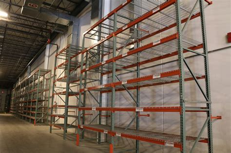 Used Pallet Racks For Sale by Used Teardrop Pallet Racks For Sale By Asi Save 50