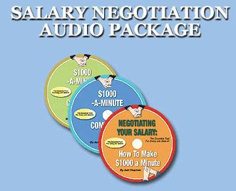 Chapman Mba Average Salary by Salary Negotiations Chapman Tells You How To Make