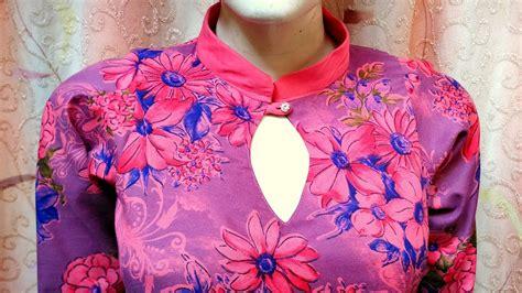 Collar Neck kurti collar neck designs www pixshark images