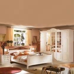 Landhaus Schlafzimmer Komplett Schlafzimmer Landhaus Wei 223 Bnbnews Co