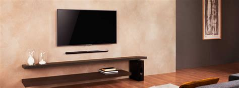 installation  benefits  wall mounted tv