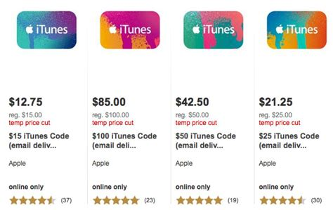 Can U Buy Games With Itunes Gift Card - get 15 discount on itunes gift cards at target