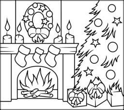 hard christmas coloring pages wallpapers9 christmas coloring online