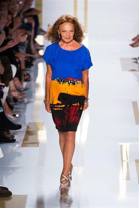 Fashion Week Diane Furstenberg by Diane Furstenberg 2014 Diane Furstenberg