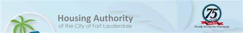 Ft Lauderdale Housing Authority Section 8 by Housing Authority Of The City Of Fort Lauderdale Rentalhousingdeals