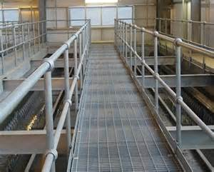 Painted Flooring steel platforms steel walkways steelway