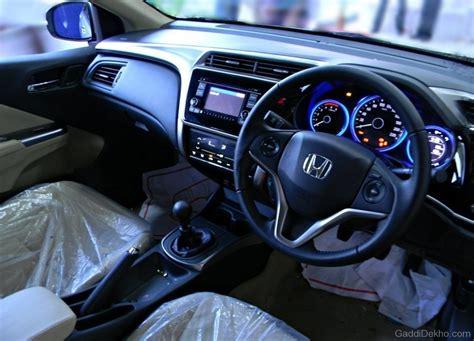 V Interiors by Honda Br V Interior Image Car Pictures Images