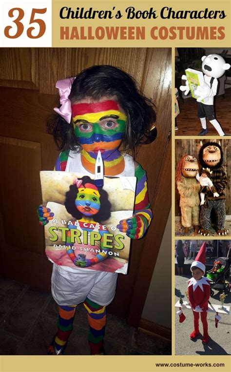 halloween book themes 3246 best images about halloween costume ideas on