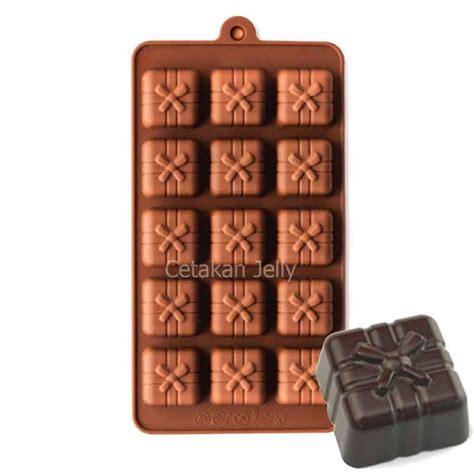 Gift By Cetakan Jelly cetakan silikon coklat puding mini gift cetakan jelly