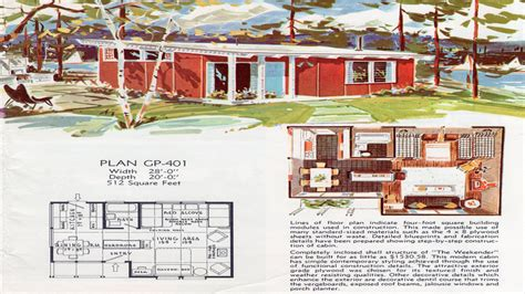 1950s ranch house plans vintage house floor plans 1950s ranch house floor plans