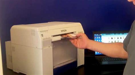 Printer Epson D700 epson d700 sure lab introductionold doovi