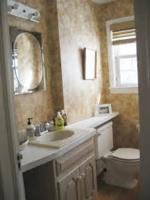 Ideas For Small Bathrooms Makeover by 11 Bathroom Makeovers Pictures And Ideas For Bathroom