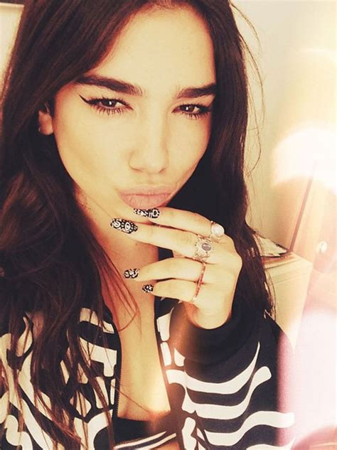 dua lipa quem é 17 best images about dua lipa popstar on pinterest