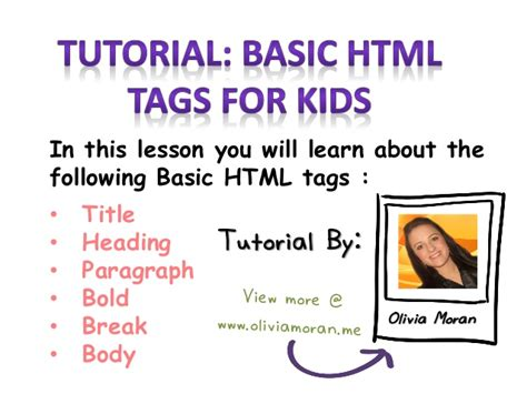html tutorial a tag html tag name wowkeyword com