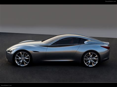 infiniti essence concept 2009 infiniti essence concept exotic car pictures 12 of
