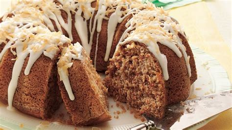 coconut carrot cake coconut carrot cake recipe from betty crocker