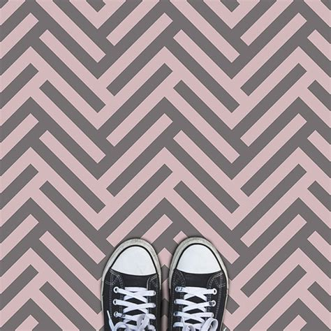Patterned Vinyl Flooring ? Shop Our Bold & Bright