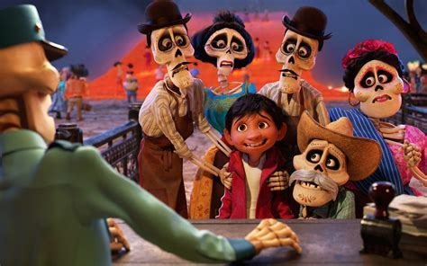 coco new movie pixar coco 2017 movie new hd wallpapers