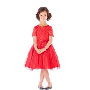 Top 2016 girls christmas dresses amp holiday outfits for all ages