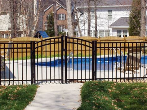 raleigh pool fences pool fencing safety swimming pool fences
