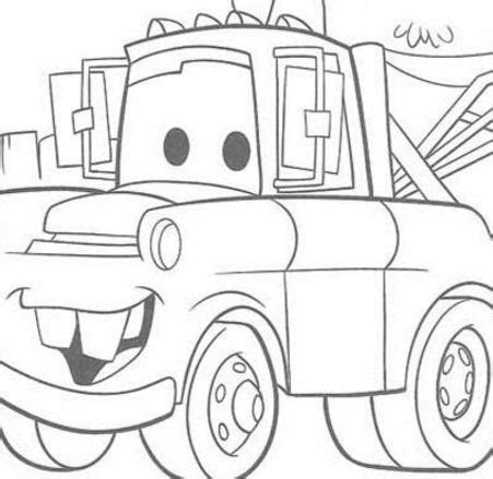 red fire truck cars coloring page cars red fire truck coloring pages mater cars