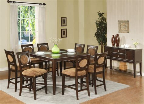 informal dining room fresh best black casual dining room furniture 15091