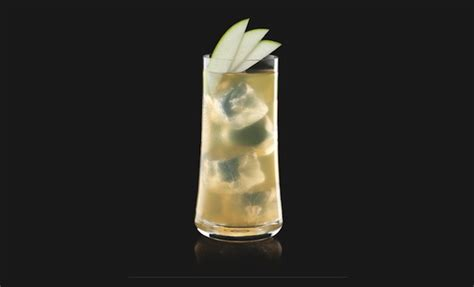 mixologist the hennessy apple dailyxy stuff