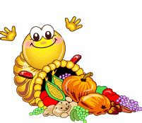 animated gifs thanksgiving smilies