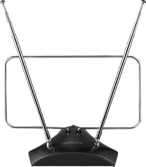 insignia indoor hdtv antenna black ns ant314 best buy
