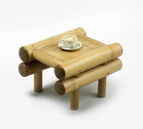 Meja Kursi Dari Bambu contoh kerajinan dari bambu sederhana dan mudah dibuat